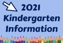 2021 Kindergarten