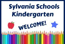 2020-2021 Kindergarten