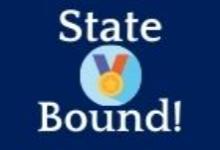 State Bound!
