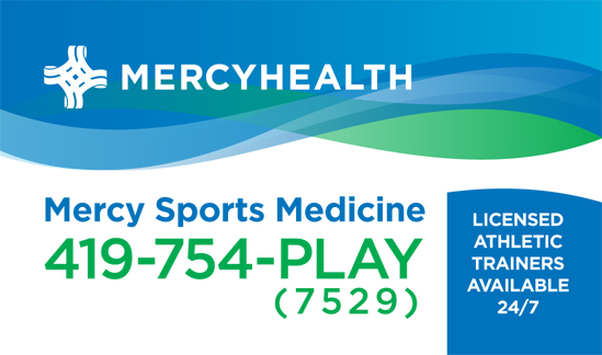 Mercy Health Advertisement: 419-754-7529