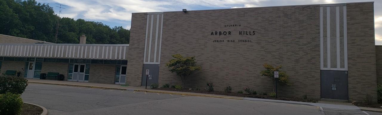 Arbor Hills Exterior