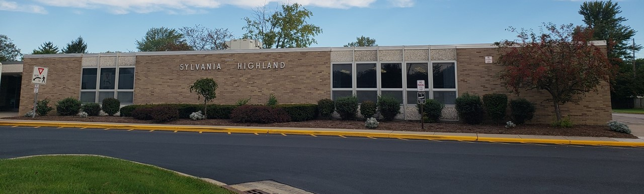 Highland Outside Image