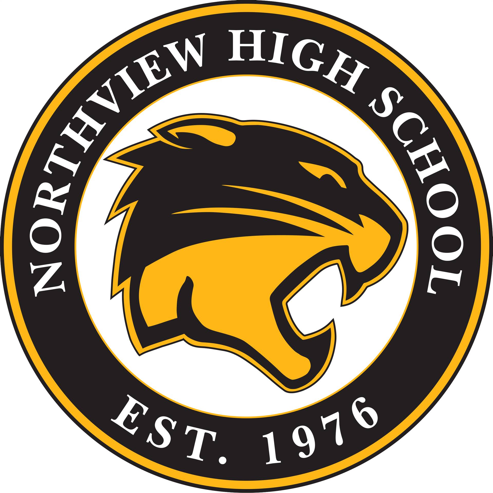 Northview High School Est. 1976