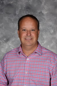 Hill View Principal - Chad Kolebuck