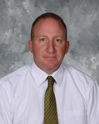 Principal Tyburski