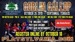 Goblin Gallop Fun Run image