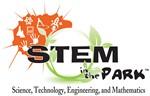 STEM in the Park logo - details are listed in the program description