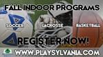 Sylvania Rec registration - www.playsylvania.com
