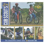 Boy Scout Flyer - details are in the program description