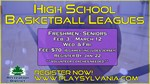 High School Basketball Leagues